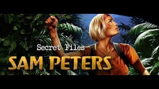 Secret Files Sam Peters iOS / Android | Gameplay Trailer