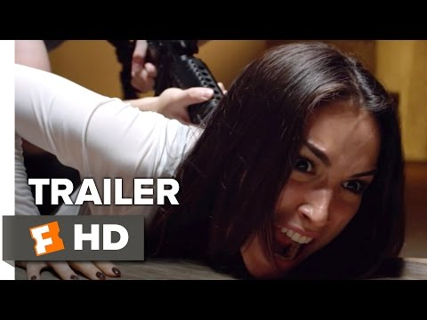 The Eyes  1 2017  Movies Indie