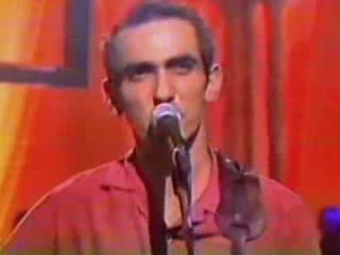 Paul Kelly and The Messengers  - To her door