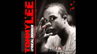Tommy Lee - Lyrical Bomber - Head Concussion Rec (June 2012)