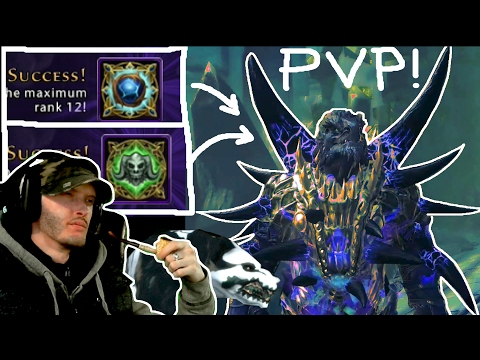 Neverwinter Dread + ShadowClad PVP TEST!