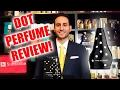 Comme Des Garcons Dot Fragrance / Cologne Review