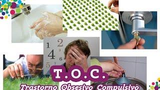 El Trastorno Obsesivo Compulsivo TOC