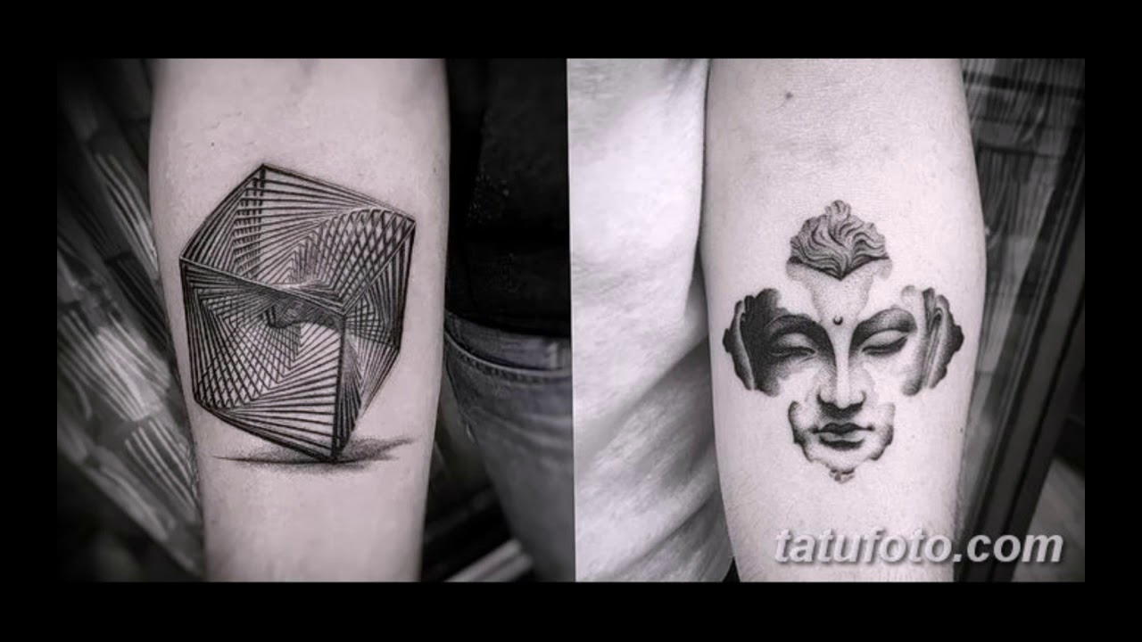 фото тату сюрреализм примеры рисунков эскизы значение смысл