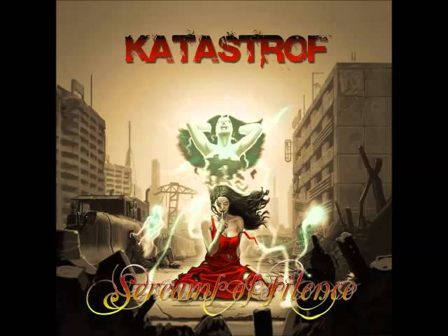 KATASTROF - Imprisoned