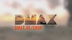 DMAX SHOP - Onlineshop für Männer