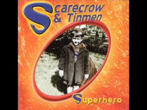 Scarecrow & Tinmen - Groovy