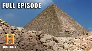 Lost Worlds: The Seven Wonders - Full Episode (S2, E1) | History