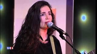 Yael Naim - Trapped