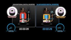 Advanced Digital Inverter Technology