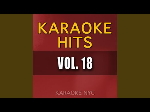 You Belong With Me (Originally Performed By Taylor Swift) (Karaoke Version)