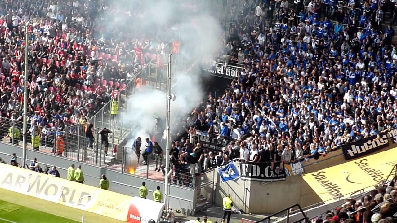 Koln Schalke