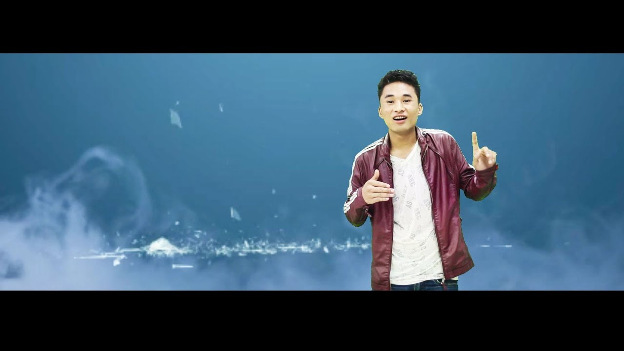 Sangtea Renthlei - Thliah loh tleitir (Official Music Video)