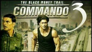 Commando 3 Trailer 2018 | Akshay Kumar | Vidhyut Jamwal | Esha Gupta