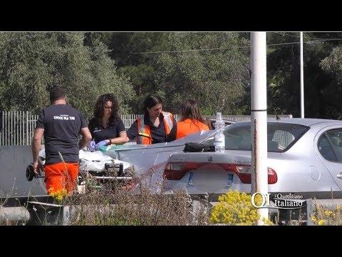 Bari, malore alla guida sulla provinciale per Bitritto: muore 70enne