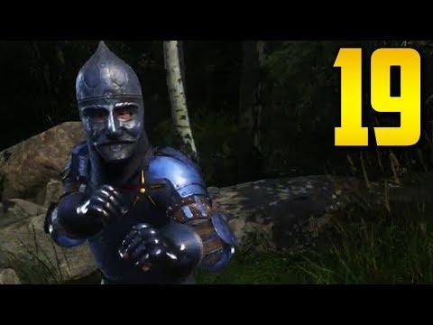 Kingdom Come: Derance  Part 19 SABOTAGE GameplayWalkthrough