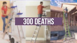 National Ladder Safety Month Is Almost Here!