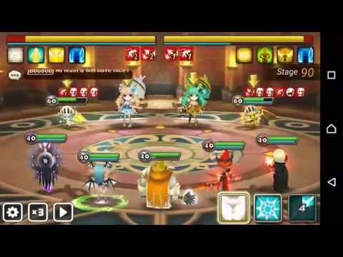 Summoners War New Toa 90 Funnycat Tv