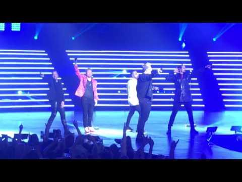 Backstreet Boys - I Want It That Way (Vegas 6/24/17)