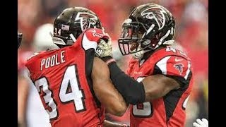 Falcons Film Breakdown || Falcons Pass Rush || Grady Vic and Takk