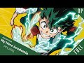 """「English Dub」My Hero Academia S4 OPENING 6 """"Polaris"""" FULL VER『僕のヒーローアカデミア』【Sam Luff】- Studio Yuraki"""