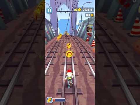 Download Subway 13547