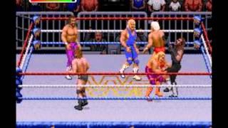 The Best Games for Sega Megadrive (Genesis) vol-4!!!/Лучшие игры на Sega Megadrive ч-4