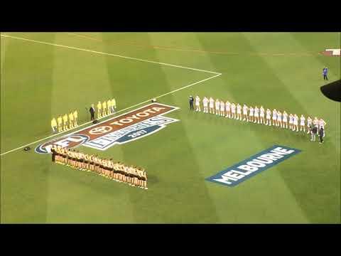 AFL Qualifying Final #2 2017 Richmond Tigers vs Geelong Cats Vlog