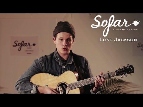 Luke Jackson - Finding Home | Sofar London