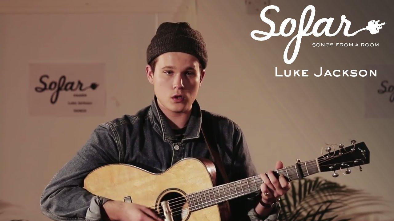 Luke Jackson Finding Home