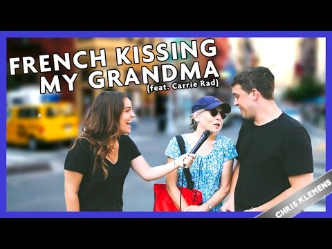 Nanna Love 50 Shades Of Granny from YouTube · Duration:  45 minutes 12 seconds