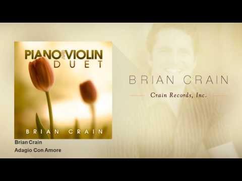 Brian Crain - Adagio Con Amore