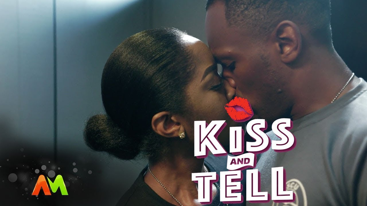 Download Kiss and tell – Brethren | Africa Magic