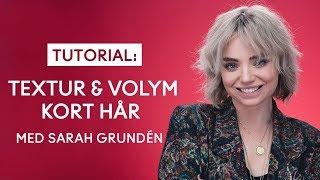 Texture & Volume by Lyko & Sarah