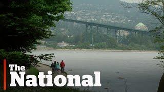 The Economist says Vancouver is boring