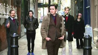 Watch Art Brut Moving To La video