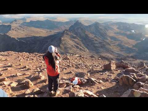YHA Kenya Travel, Mount Kenya Trekking, Climbing and Hiking Adventures.