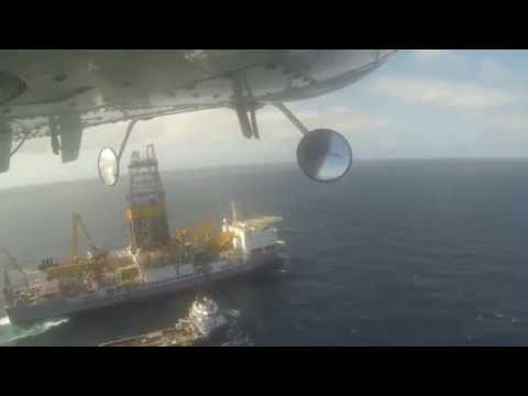 Documentary BayAir Offshore Support for Repsol