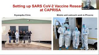COVID 19 Vaccines   A path forward for South Africa