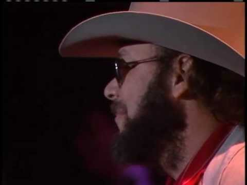 Hank Williams Jr. Inducts Jerry Lee Lewis into the Rock and Roll Hall of Fame