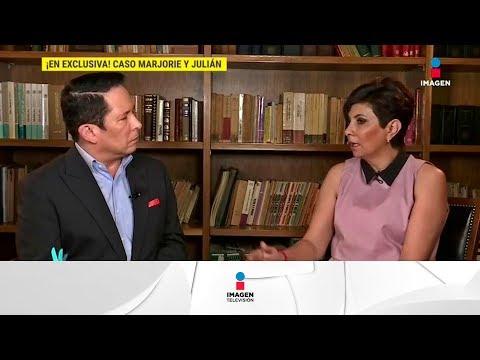 Entrevista exclusiva con la abogada de Marjorie de Sousa, Alma Pellón | De Primera Mano