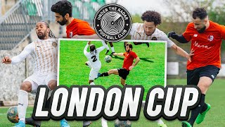 LONDON CUP! 🏆⚡UNDER THE RADAR FC VS KIZILIRMAK😤!!!