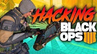 """NEW """"ZERO"""" SPECIALIST GAMEPLAY in Black Ops 4.."""