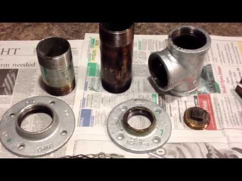 Video #1 How to DIY Mini Rocket Stove Fast Easy No Tools