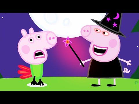 Мультфильмы Серия - Свинка Пеппа - Новый Эпизод5