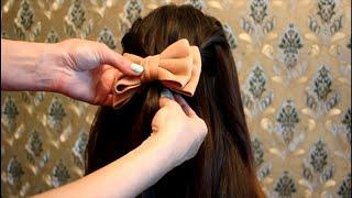 EASY Waterfall Braid Hair Tutorial || Beautiful Waterfall Twist || Awesome Hairstyles