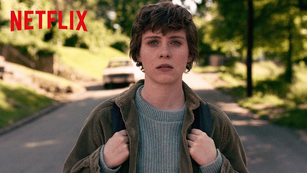 Esta mierda me supera', nueva serie de Netflix: estreno, tráiler