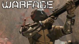 Anubis Mission Trailer - Warface