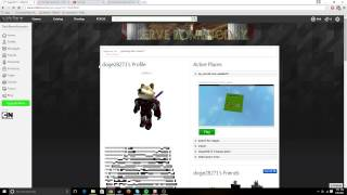 How to admin to your place on roblox