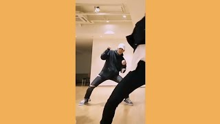 #HENDERY Focus - Regular Dance Practice (WayV chinese ver.)